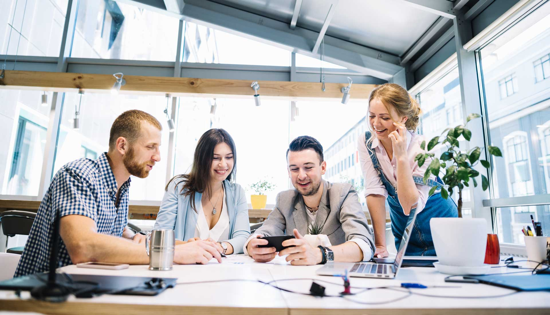why-have-coworking-spaces-become-so-popular