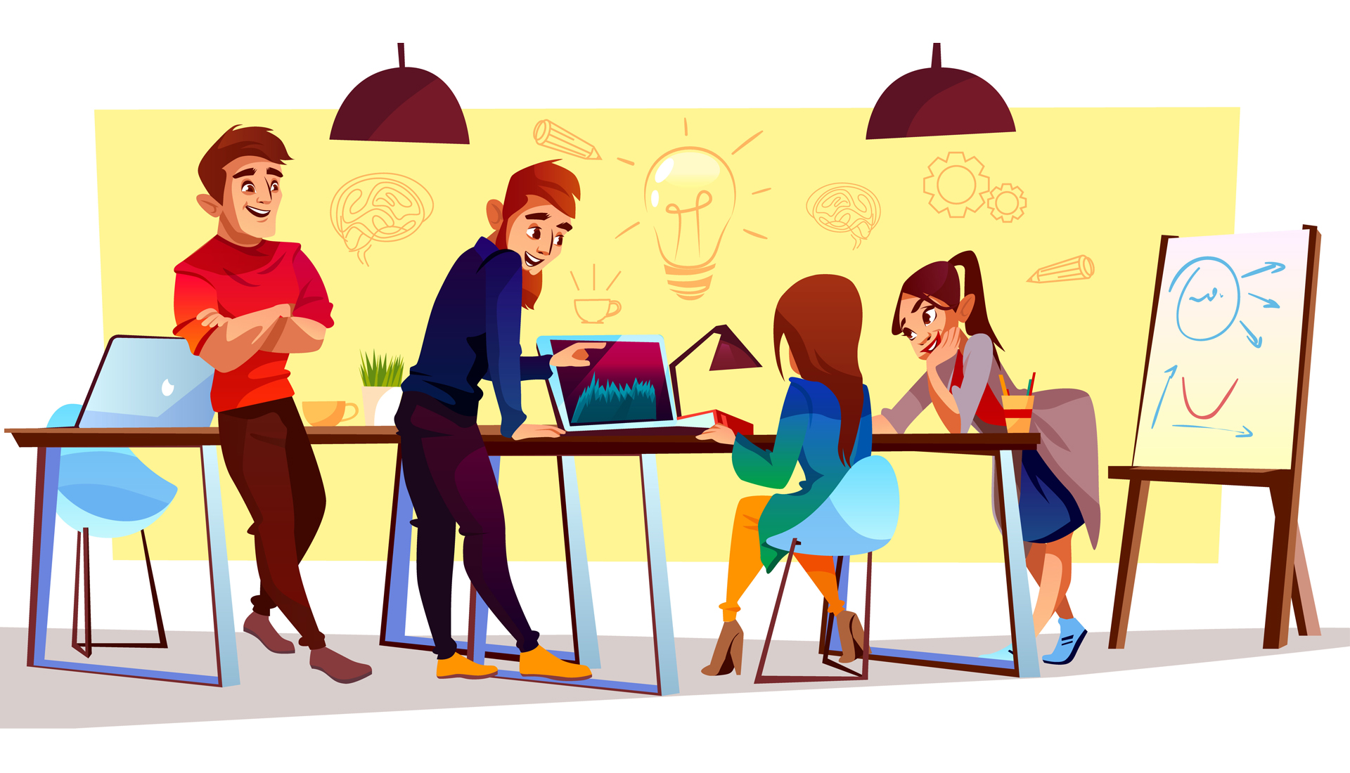 why-coworking-spaces-are-great-for-remote-workers