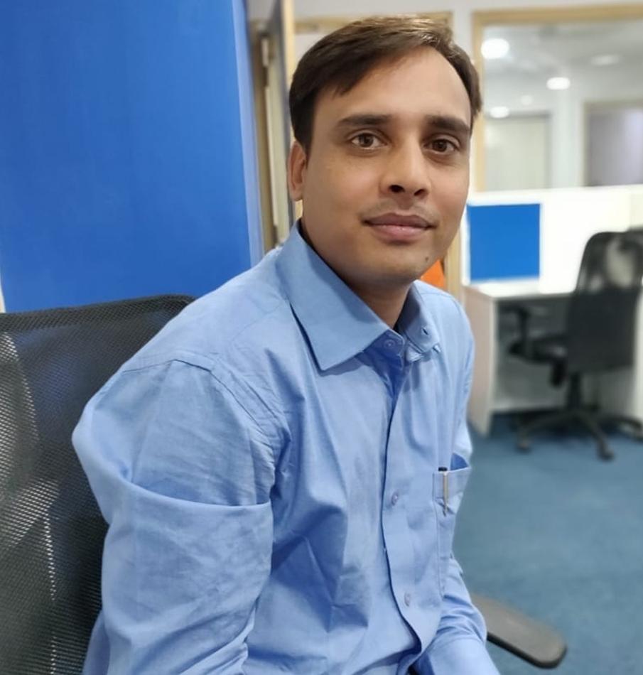 Chandra Prakash Pandey